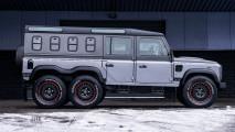 Kahn 6x6 Civilian Carrier