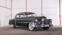 Lot 4 - 1951 Cadillac Série 62 Sedan