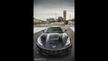 Prior Design Chevrolet Corvette Stingray PDR700