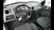 Volkswagen lança Saveiro Titan 1.6 Total Flex