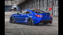 Lexus RC F by Gordon Ting