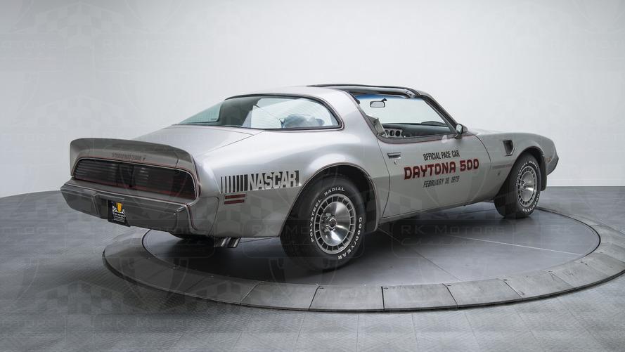 1979 Pontiac Firebird Trans-Am 10th Anniversary Edition eBay