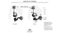 Infiniti'nin yeni motoru