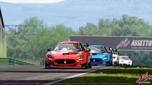 Assetto Corsa Red Pack 8