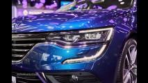 Renault Talisman, Fransızların da bir Passat Üretebileceğini Gösterdi