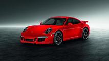 2012 Porsche Exclusive 911 Carrera with Aerokit Cup 21.06.2012