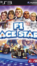 F1 race stars PS3 box art