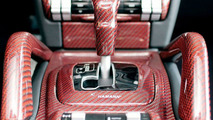 HAMANN Carbon Interior for Porsche Cayenne