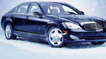 Saks Fifth Avenue Mercedes-Benz 2007 S600 Signature Edition