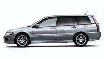 Mitsubishi Lancer Evolution Wagon