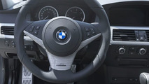 AC Schnitzer New BMW 5 Series Touring