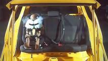 Maxi-Cosi airbag child seat