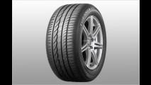 Neuer Spritspar-Reifen