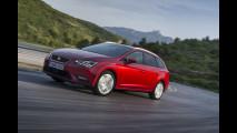 Seat Leon ST 4Drive, prezzo da 24.980 euro