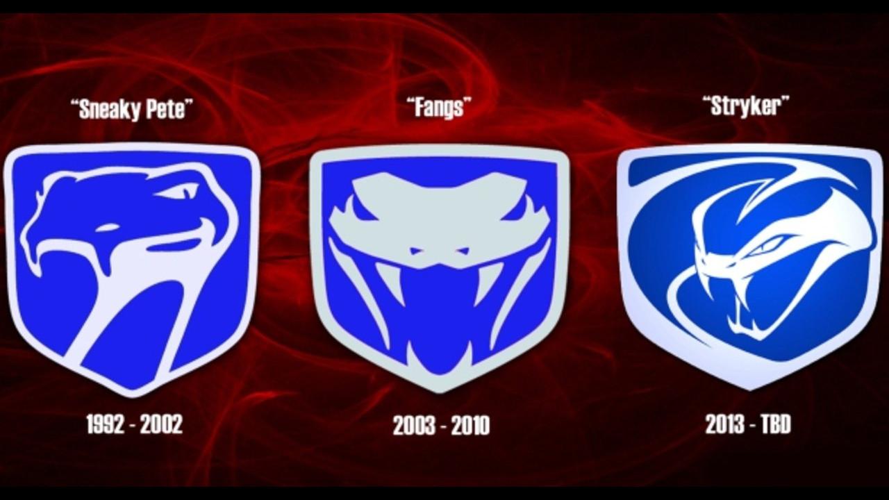 Stryker, il nuovo logo della Viper