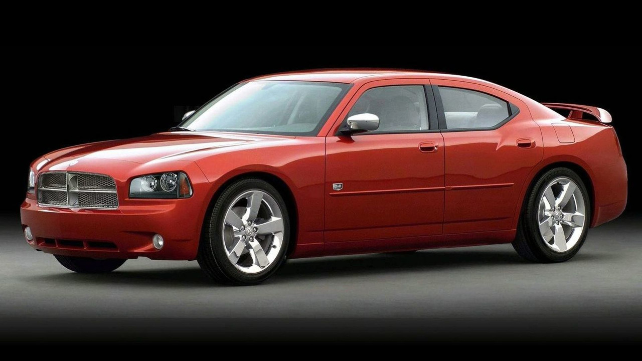 Dodge Charger DUB Edition