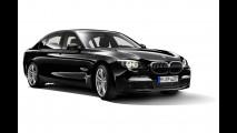 Nuove versioni per la BMW Serie 7