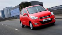 2011 Hyundai i10 facelift - 2.2.2011