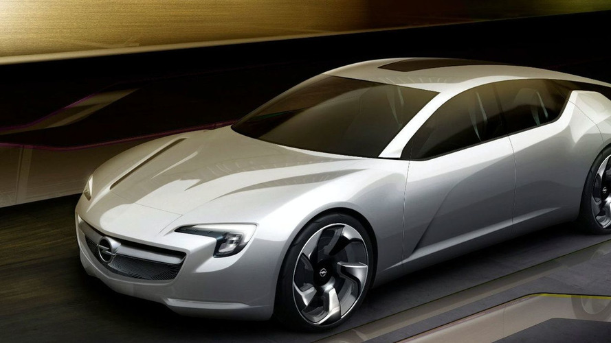 Opel CEO downplays the possibility of a flagship sedan