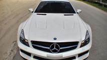 Renntech SL65 Black Series - 1600 - 19.07.2010