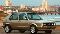 VW Citi Golf Life 2003