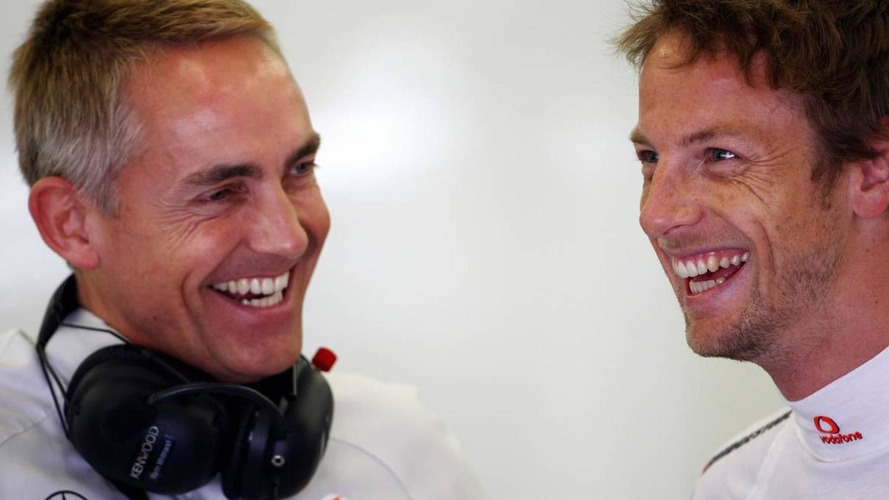 McLaren has taken step closer to Red Bull - Button
