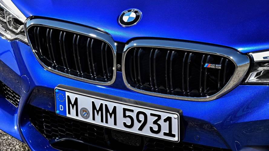 2020 yılına kadar BMW M'den 26 araç gelecek