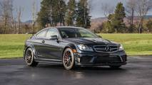 Mercedes-Benz Black Series collection for sale