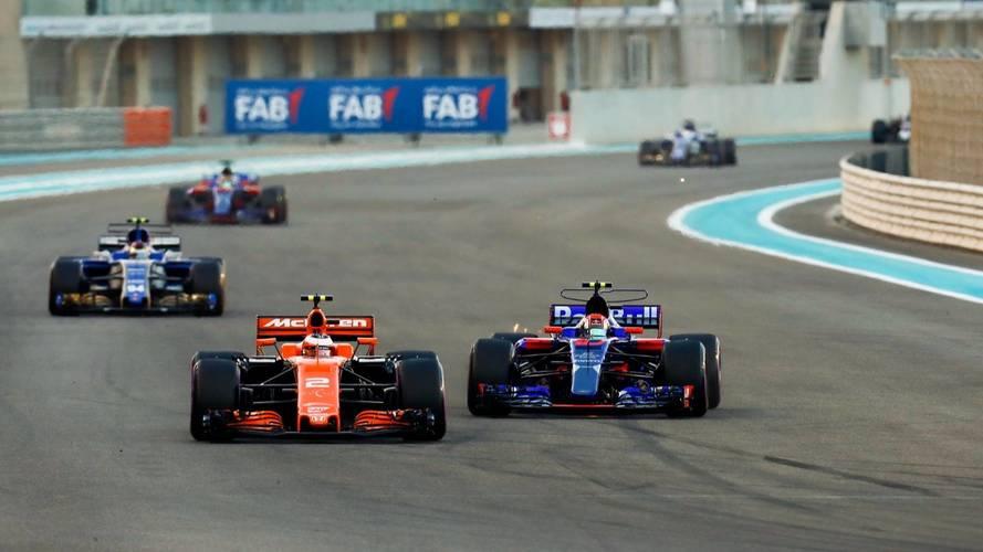 Red Bull et Honda, le début de la lune de miel?