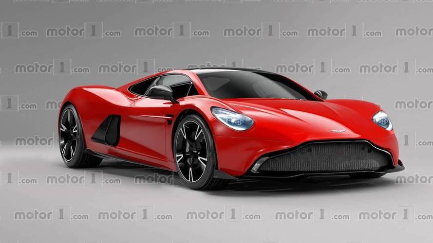 Aston Martin elektrikli bir süper otomobil üretmeyi planlıyor