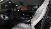 2013 Aston Martin One-77 24.10.2013