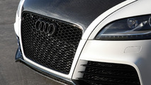 Audi TT RS Black & White Edition  by PP-Performance and Cam Shaft 28.10.2013