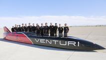 Venturi VBB-3 25.9.2013