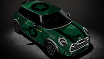 2014 MINI Cooper THE NCO By Thomas L.