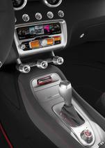 Audi Metroproject Quattro Concept