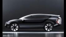 Renault Ondelios Concept