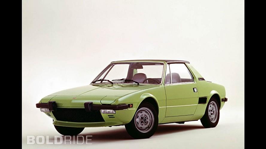 Fiat X1-9
