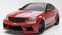 Mercedes C-Class by Misha Designs 08.5.2013
