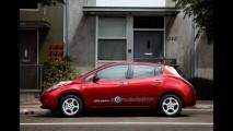 Nissan enfrenta escassez de Leaf
