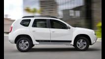 Renault foi a marca que mais cresceu ao atingir 7,8% do mercado em maio