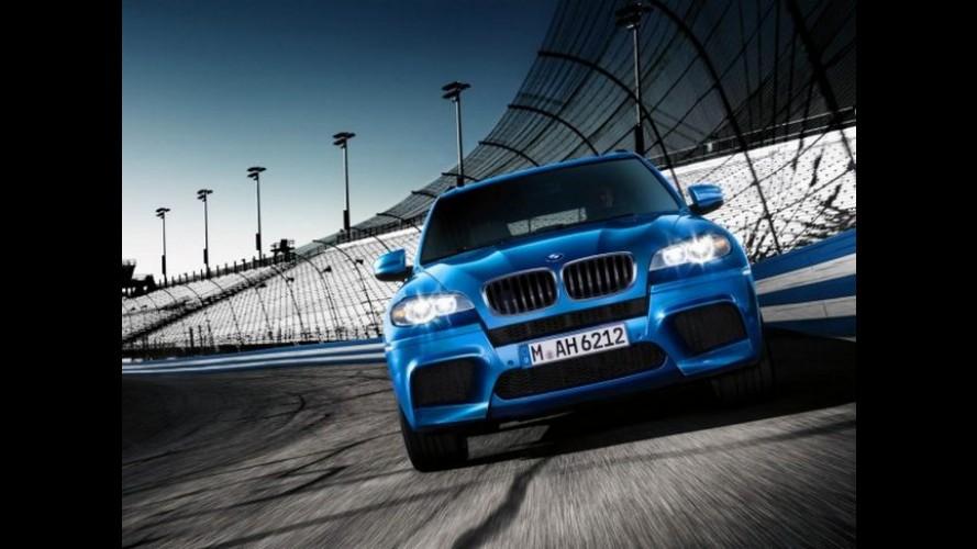 BMW vai pagar multa de US$ 3 milhões por demora em relatar problemas de segurança nos Estados Unidos