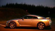 Nissan GT-R in all its glory
