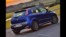 Igual, Fiat Punto 2014 chega com preço inicial de R$ 40.590