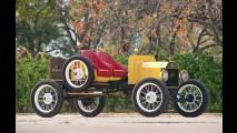 Clássico Ford Modelo T 1915 é inscrito em plano de assistência técnica da marca na Europa