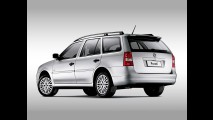 Fim de linha: Volkswagen encerra produção da perua Parati após 30 anos