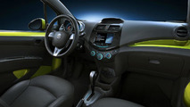 2013 Chevrolet Spark (US spec) - 14.11.2011