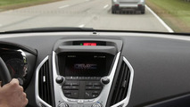 GM introduces an affordable collision avoidance system [video]