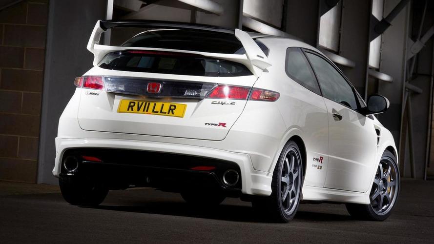 Honda Civic Type R MUGEN 2.2 announced