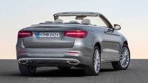 Mercedes GLC Convertible tasarım yorumu