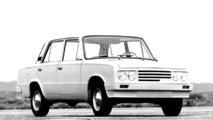 Soviet Cars Were Weird: Lada - Porsche 2103